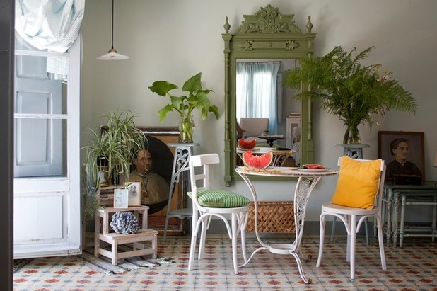 9 tips to give a tropical feel to your home
