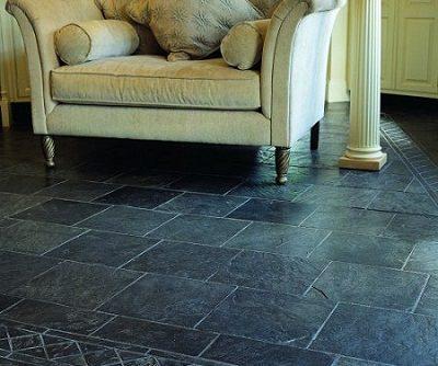 Benefits of Stone Flooring