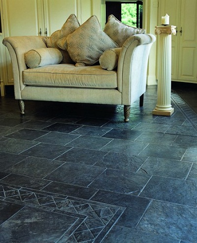 Benefits of Stone Flooring