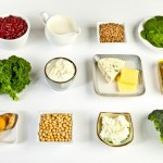 Do not consume dairy products? Some alternatives to add calcium to your diet