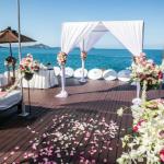 A dream wedding in koh samui!