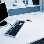 Implementing a clear desk policy