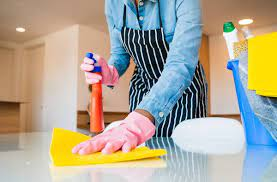 What Do Office Cleaning Services Cover